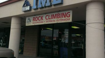 """<h1 itemprop=""""Marketplace"""">Catering to Climbers: International Mountain Equipment</h1>"""