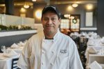Utah Chef Profile: Guillermo Torres of Cucina Toscana