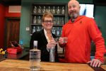 New World Distillery Brings Crystalline Gin to Ogden Valley