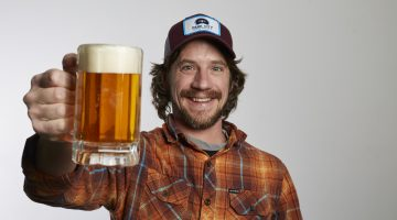 Passion for Local Craft Beers in Park City