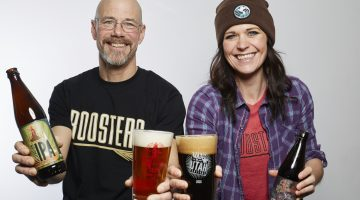 Roosters Brewing Company Continues to Shine with Awesome Brews