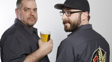 Salt Lake Breweries Produce Innovative Combinations and Crowd-Pleasing Brews