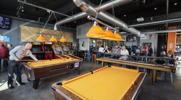 Proper Brewing's New Digs Offer More Events and Clever Brews