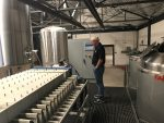 Kiitos Brewing Plans to be Environmentally Friendly While Producing New Local Craft Beer