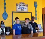 Enjoy Life. Eat Pie. The Sunglow Cafe—a Small-Town Diner Serves up a Twist on Homemade Tradition