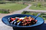 Sweetwater Kitchen Blossoms With Farm-To Table Dining in Boulder, Utah