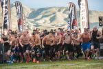 Spartan Obstacle Course Race at Nordic Valley Ski Resort