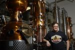 Waterpocket Distillery—Long-Lost Spirits are the Guiding Force Behind Utah's Newest Craft Distillery