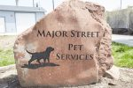 Major Street Pet Services Offers End of Life Planning for Your Pet
