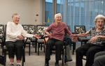 Inspiring the Mind to Free the Body—Therapeutic Movement Classes for Seniors