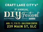Craft Lake City DIY Festival