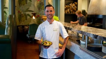 Best of the Best—Farm-To-Table