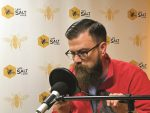 Podcaster Chris Holifield Quit His Day Job to Bring Salt Lake to the World