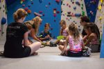 Youth Climbing Program—Momentum Indoor Climbing