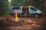 Wandervans—The Sweet Spot Between the Tent and the RV
