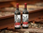 The Walking Dead Wine and Red Rock Brewing Spring-Style Brew