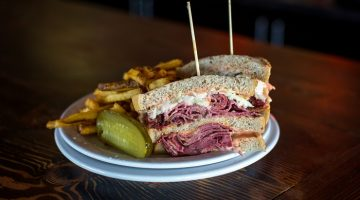 Corned Beef and Pastrami: Where Do They Come From?