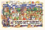 Food Not Bombs: More Than an Event, It's a Lifestyle