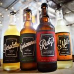 Turning Passion into a Business: Interview with Jennifer Carleton from Mountain West Cider