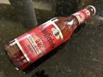 The World's First Pomegranate Heffeweizen