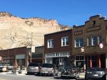 Helper, Utah: a Diverse and Artistic Community