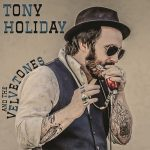 Tony Holiday and The Velvetones: Living and Breathing Blues