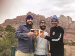 Zion Brewery: First Microbrewery in Southern Utah