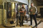 Utah's First Barrel-Aged and Sour Beer Brewery: Toasted Barrel Brewery