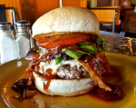 Utah's Exceptional Burgers: Where to Get Them this Week