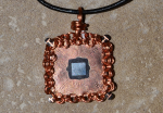 Making Jewelry forTechnology Oriented People