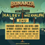 Bonanza Campout Releases Full Artist Lineup for 2018