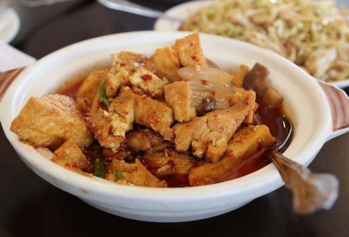 Two Moms One Kitchen Authentic Chinese Cuisine From Mom S