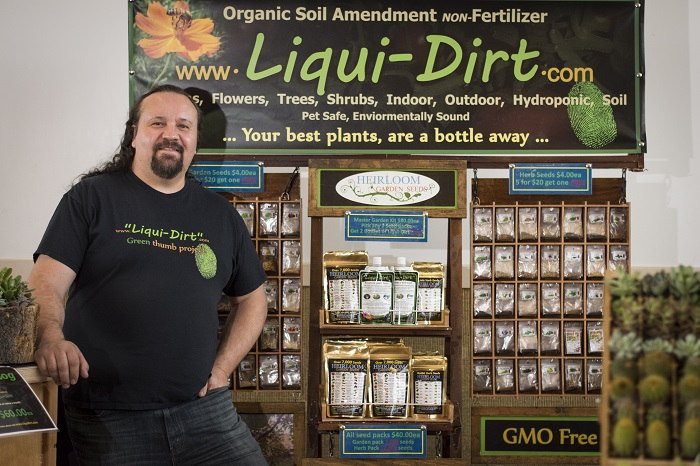 Liqui-Dirt: Grow Good Soil to Grow Good Crops