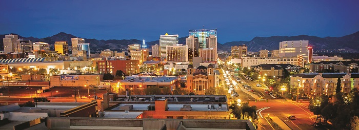 Downtown SLC Building Boom: The New Face of Downtown Examined