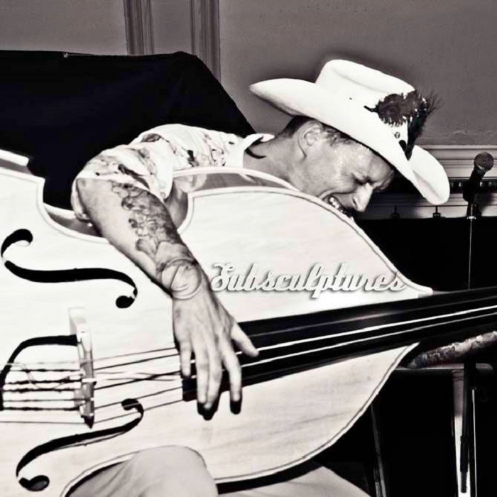"Salt Lake Rockabilly Presents: Paul ""Woody"" Woodmansey"