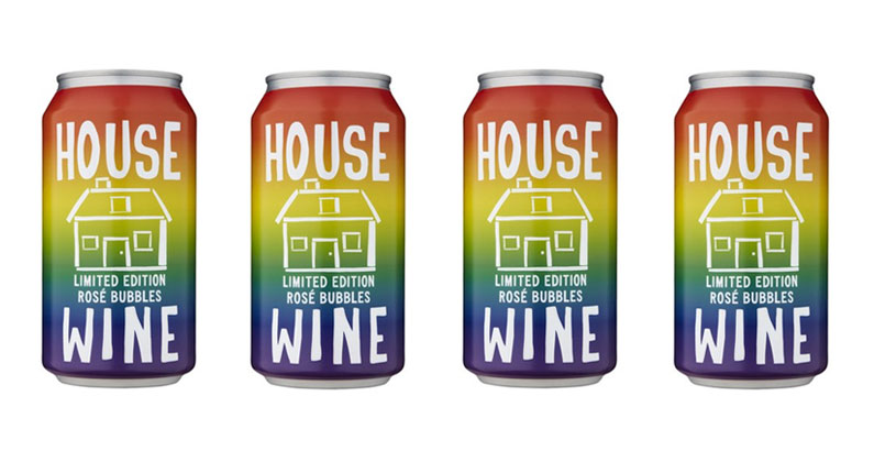 House Wine Company: Yes We CAN!