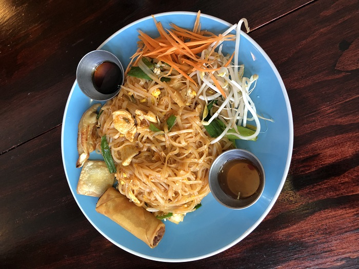 Thai Archer: Flavorful Gem in the Heart of Sugar House