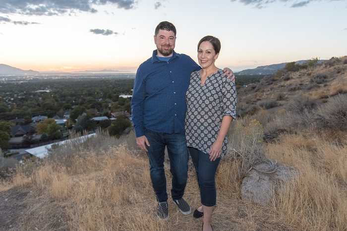 Utah Transplants: Where Do they Come From and Why?