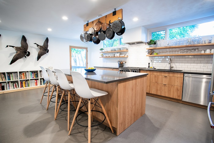 A Well-Designed Kitchen is the Soul of a Home