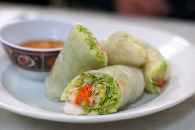 OFF THE EATEN PATH: Authentic Thai Cuisine in Sunset