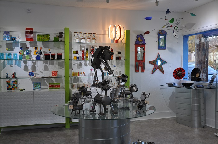 New Gift Gallery Opens In Sugar House