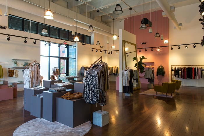 Elevate Your Wardrobe at Flight in Trolley Square