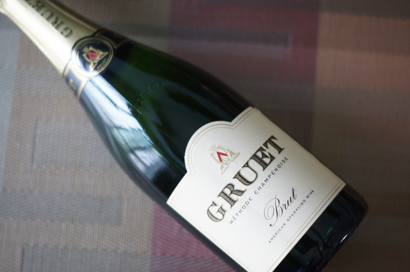 Gruet Brut: A Bubbly to Help Celebrate New Year's Eve