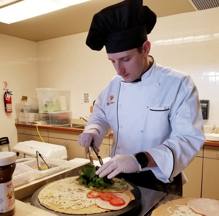 Dali Crepes: Sharing the Best of the Balkans with Utah