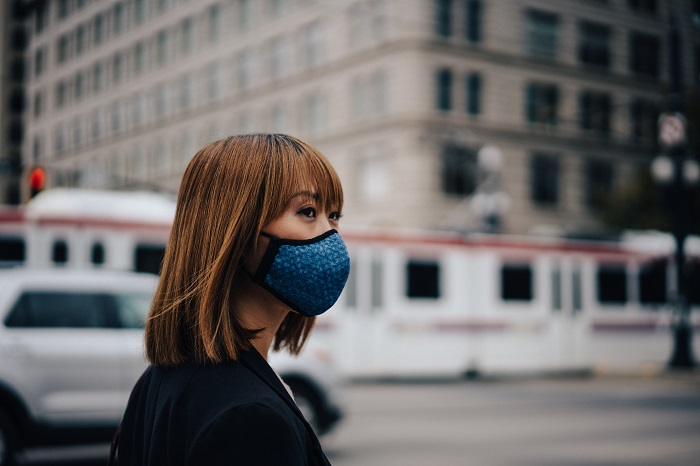 Take a Deep Breath—Utah Company Creates Safe-Air Face Masks