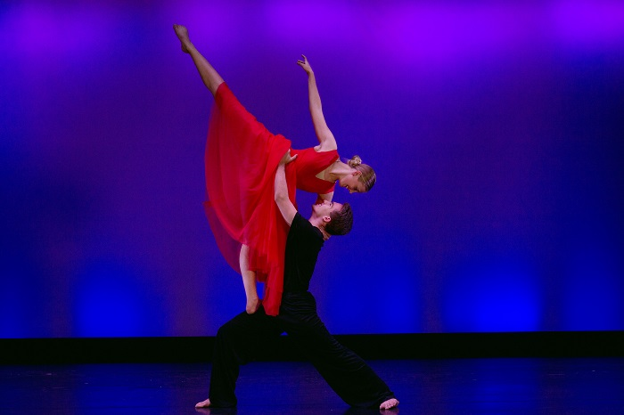 Students Shine at Salt Lake Performing School for the Performing Arts