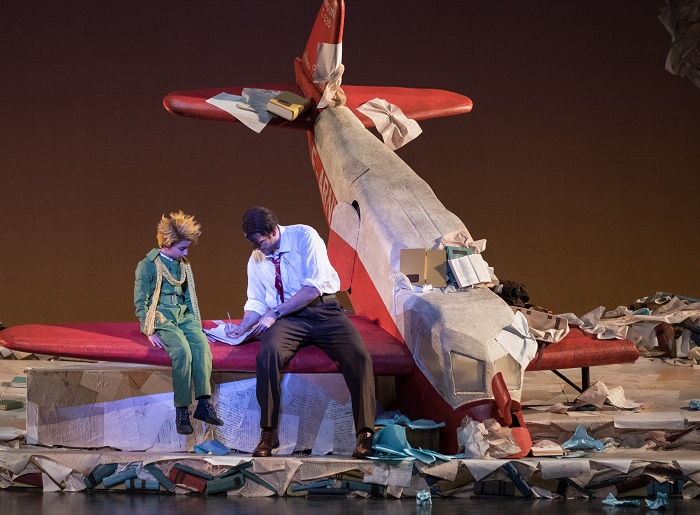 Get Captivated at Utah Opera's The Little Prince