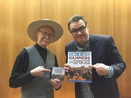 Engage with Utah's Railroad Stories at Old Capitol Storytelling Festival
