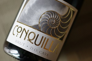 Sip O' the Week – Conquilla Brut Cava