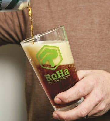 Utah craft breweries updates Roha Brewing Project